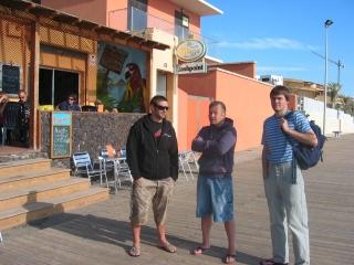 Shinn, Priit ja Andre